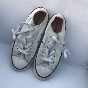 Converse for kids size 1